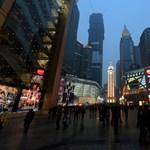 A nagyvárosokat is átalakíthatja a koronavírus-járvány