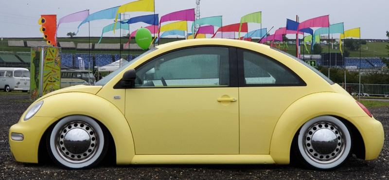 A Ford és a Volkswagen jegyesek – minden külön értesítés helyett