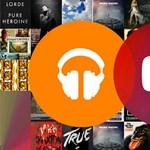 10-ből 5 ember ingyen hallgat zenét a számítógépén és a telefonján, mégpedig a YouTube-on