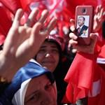 Törökország Venezuela sorsára juthat? Három évvel a puccskísérlet után már ez a kérdés