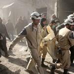 Az oroszok cáfolják, hogy gyermekkórházat bombáztak volna