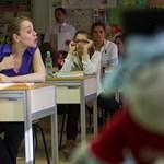 Ilyen volt az olaszérettségi: regényrészletet is kaptak a vizsgázók