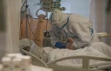Erősödik a vírusnyomás: 2066 újabb fertőzöttet azonosítottak, 47-en haltak meg