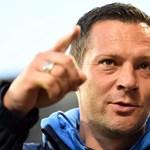 Dárdait választották meg a Bundesliga legjobb edzőjének a németek