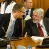 Két államtitkár sem tudott választ adni Tordai Bence kérdéseire