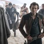Han Solo kikotyogta a titkot