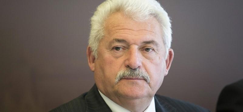 OLAF-jelentés: Fónagy János is engedelmeskedett a párt parancsának