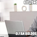 Óriási magyar siker a neten: Hide the Pain Harold lett az évtized mémje