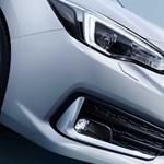 Üdvözlet Japánból: íme az új Subaru Impreza