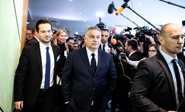 Orbánnak holnaptól nincs beleszólása a Néppárt döntéseibe