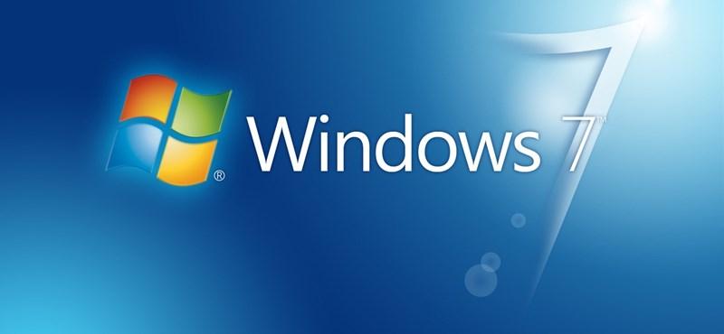 Ennyit kell majd fizetnie, ha Windows 7-et akar tartani a gépén