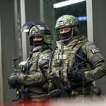 Münchenben megkapták a rendőrök a terroristák névsorát