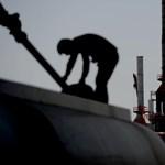 Bedurrantott a piacnak Szaúd-Arábia, képtelen emelkedni az olajár