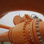 60 millió eurós hitel a BRUA-gázvezeték romániai szakaszára