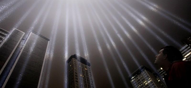 """9/11 mint összeesküvés: """"Látni akarom a videót, hol van a száz videofelvétel?"""""""