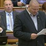 Németh Szilárd: Kiss Szilárd ügye politikai habverés