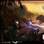 Jön az Orion: Dino Beatdown! Látványos dinoszaurusz vadászat hátirakétákkal [videó]