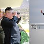 Trump állítja: nemsokára elmondják, hol találkozik majd Észak-Korea diktátorával
