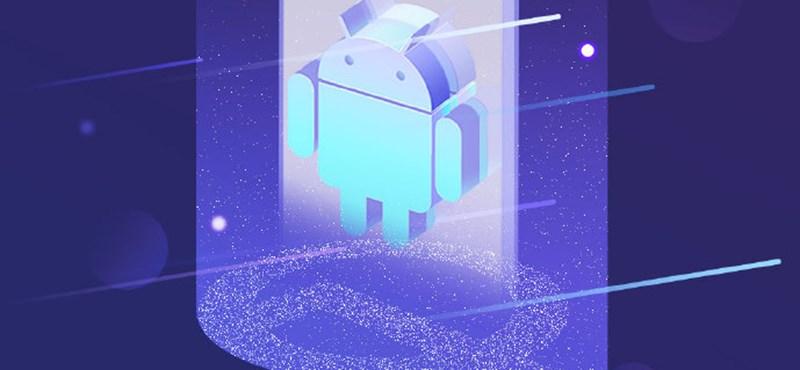Ez a 8 Huawei-telefon első körben kapja meg az Android Q-t