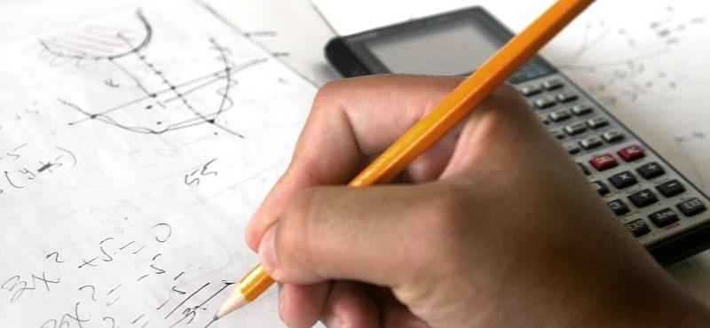 Meglepő eredmény: így lehet jó jegyeket szerezni matekból?