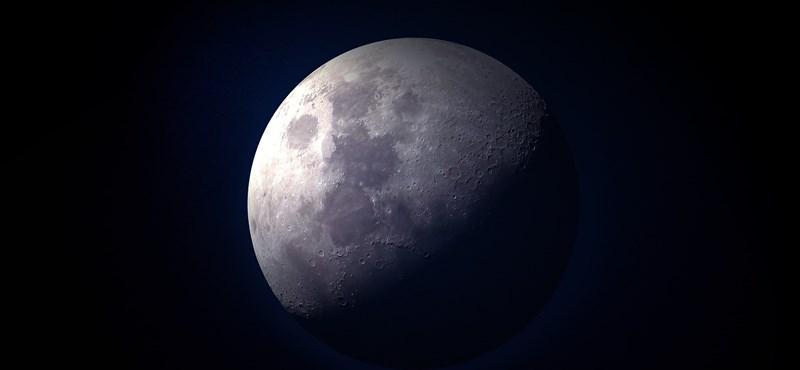 A Hold talajából állít elő oxigént egy izraeli cég