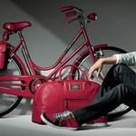 Luxus biciklik igényeseknek