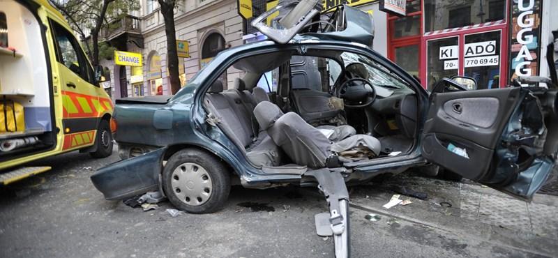 Az MSZP bűncselekménnyé tenné a jogosítvány nélküli vezetést