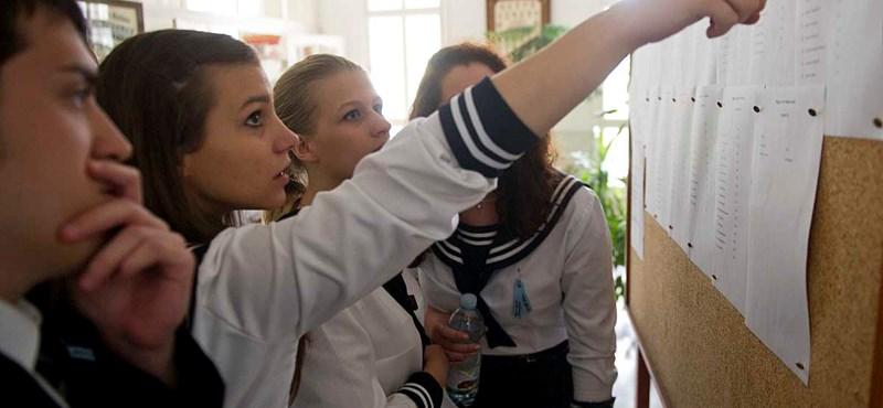 Friss infók: határon túli magyarok, alkotmányosság és EU a töriérettségin