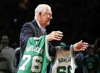 Meghalt a bostoni NBA-s legenda