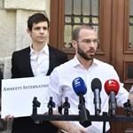 Kínos percek: Az MTI akkor is kiszolgálja a kormányt, ha Brüsszelben megszégyenül tudósítója