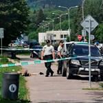 Hat embert késelt meg egy ámokfutó Ruttkán, egy ember belehalt