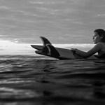 Edzés közben érte villámcsapás az olimpiára készülő szörföst