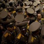 Biológiai fegyverrel kísérletezik Észak-Korea?