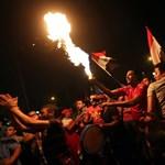 Megbuktatták az egyiptomi elnököt, aki államcsínyről beszél