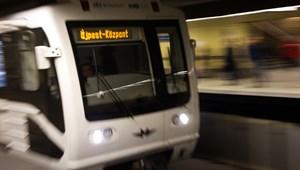 Megerősítette a BKV, idén sem lesz klíma a 3-as metrón