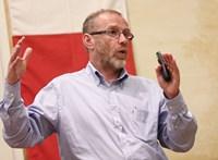 Távozik a Vodafone Magyarország elnöke