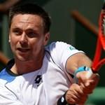 Söderling bejutott a Roland Garros döntőjébe