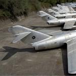 Árulják az albán légierőt