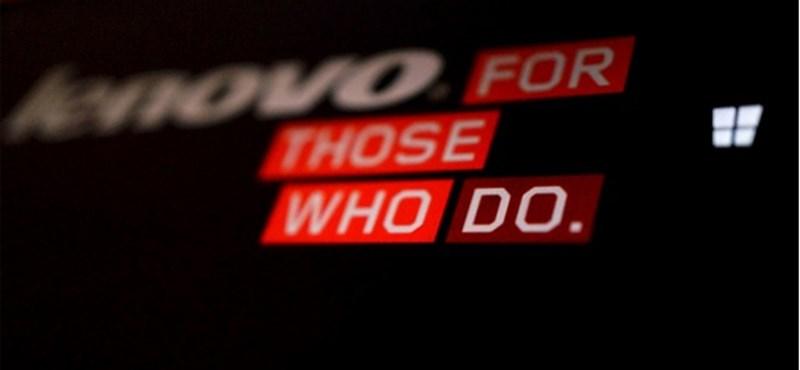 Derült égből Motorola – Főleg piacot és időt vett 2,91 milliárd dollárért a Lenovo