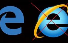 Novembertől több weboldalt is nehezebben lehet majd megnyitni az Explorerben