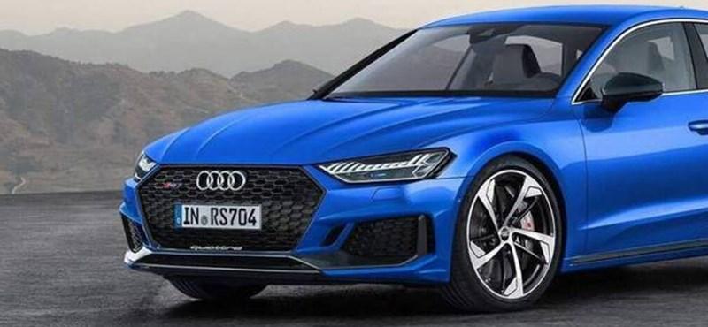 Mit szólnak ehhez az Audi-rajongók? Az Audi Sport is elektromos autót csinál
