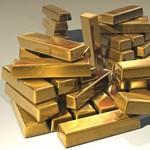 Aranyár a mélyben - a világválság furcsa mellékhatása