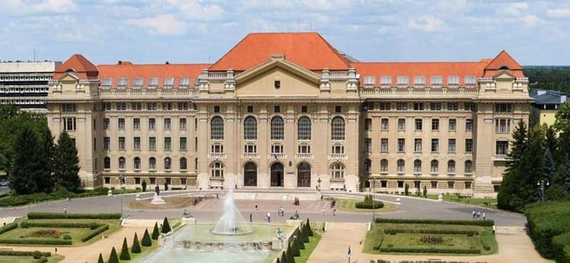 Egyetemi kvíz: mindent tudtok a Debreceni Egyetemről?