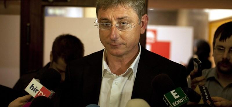 Gyurcsány Ferenc elmondja, mit ajánl