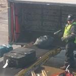 Gyanús csomag miatt kiürítettek egy norvég repteret