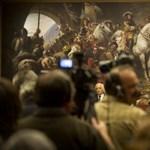 Csányi cége darabonként havi kétezer forintért bérel képeket a Nemzeti Galériától