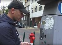 Ferencvárosi parkolómutyi: távozik a kerületi kincstárnok