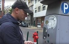 Úgy tűnik, a NAV-nál nem éri el az ingerküszöböt a ferencvárosi parkolási botrány
