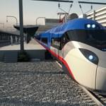 Ilyen a MÁV-nál mégis mikor lesz? Mutatjuk, mit tudnak az új amerikai vonatok – videó
