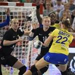 A Rosztov-Donnal játszik a Győr a BL-trófeáért